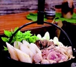 きりたんぽ鍋セット画像②